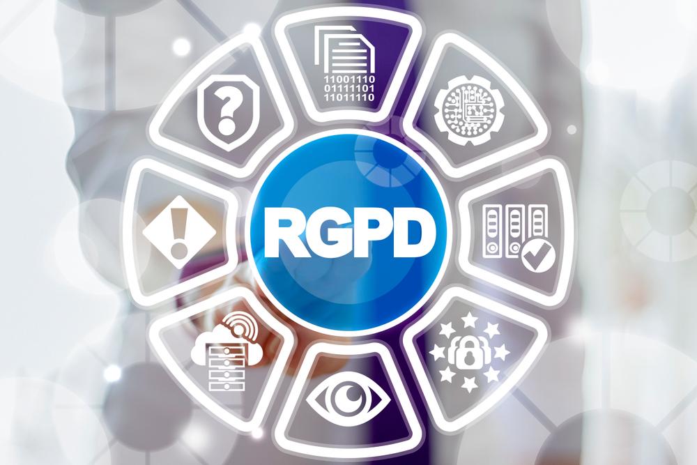 Gestion des données sensibles que dit le RGPD